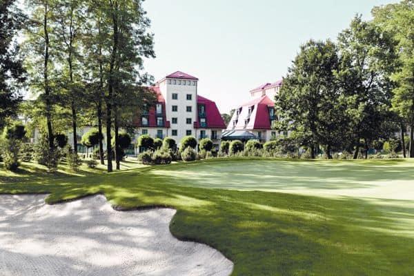 1oo% Leben im Beruf - Coachingwoche im A-ROSA-Resort bei Berlin