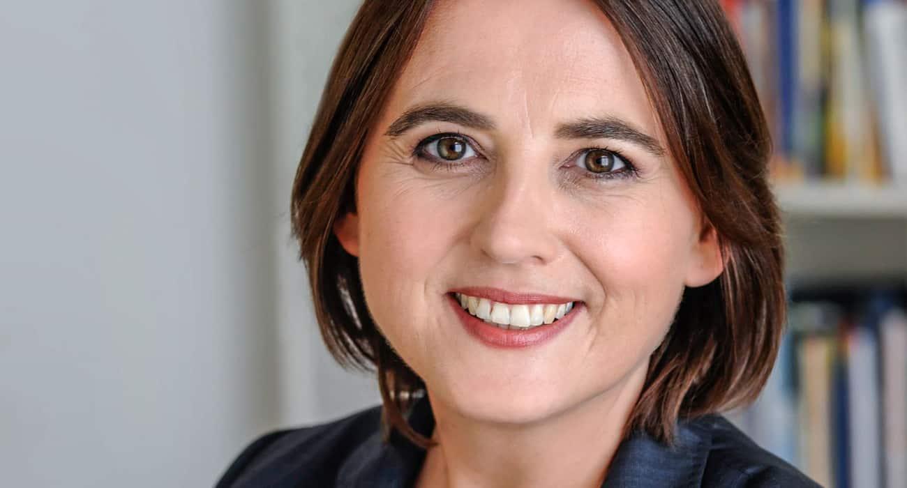 Dr. Petra Bock -Speaking
