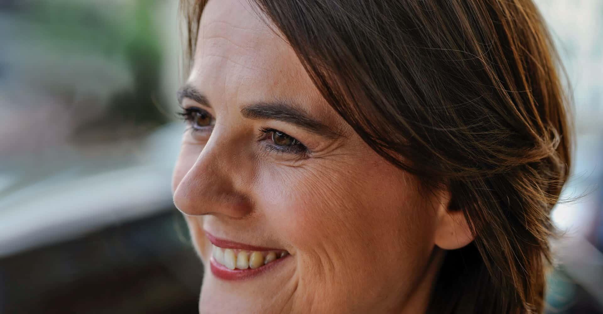 Dr. Petra Bock | Autorin, Coach, Managementberaterin