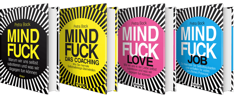 The Mindfuck books