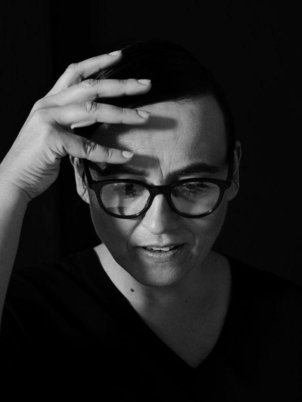 Dr. Petra Bock in 2016, Photographer: Joachim Baldauf Petra Bock in 2016, Photographer: Joachim Baldauf