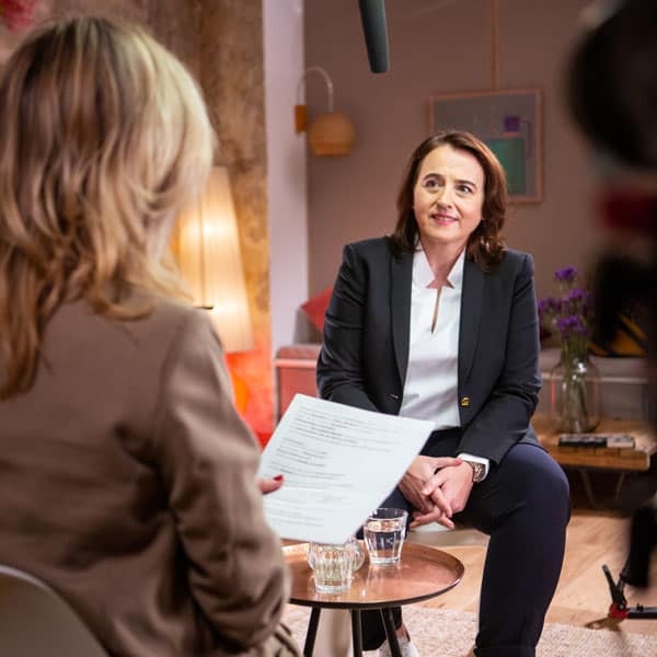 Dr. Petra Bock auf FOCUS-Online