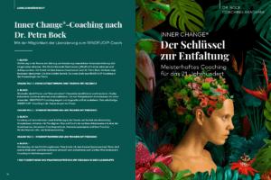 Inner Change®-Coaching nach Dr. Petra Bock
